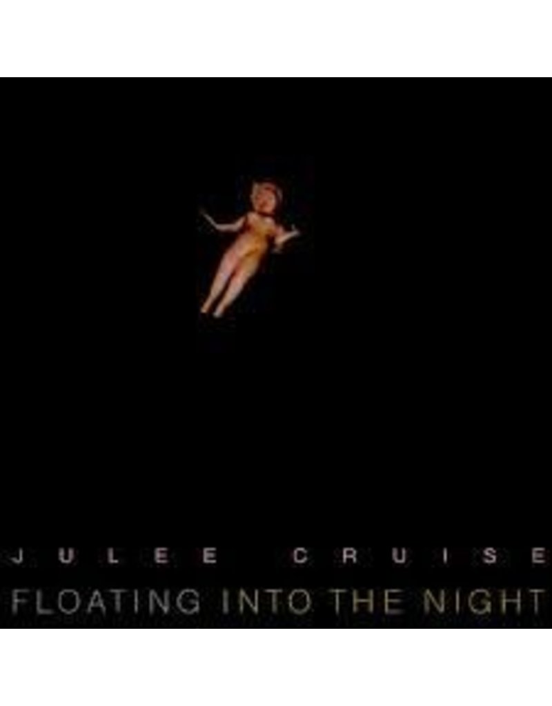 (LP) Cruise, Julee - Floating Into the Night (ltd. Edition red vinyl) (DIS)