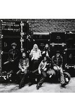 (LP) Allman Brothers Band - At Fillmore East (2LP-180 gram) (DIS)