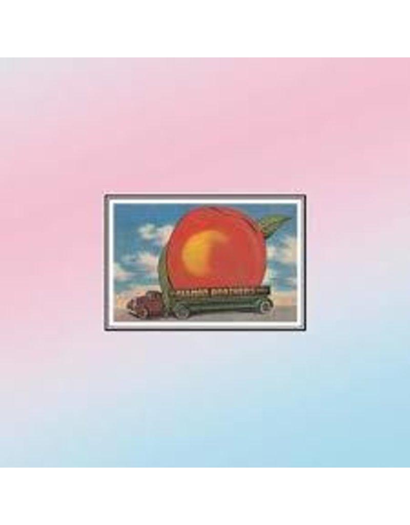 (LP) Allman Brothers Band - Eat A Peach (2LP-180 gram)