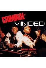 (LP) Boogie Down Productions - Criminal Minded (2LP)