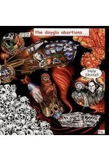 (LP) Dayglo Abortions - Holy Shiite (DIS)