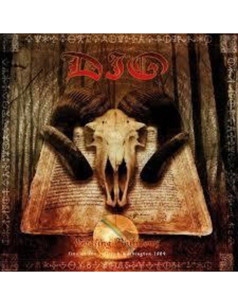 (LP) Dio - Chasing Rainbows - Live From the Coliseum Washington 1984 (2LP)