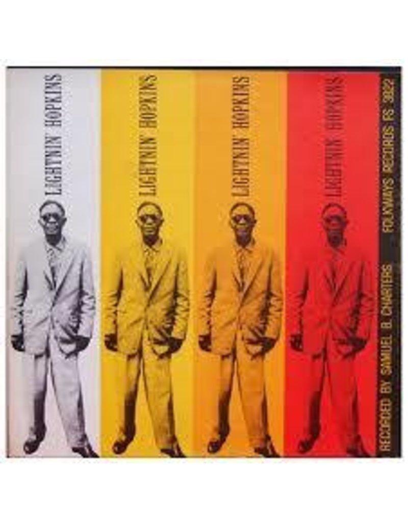 (LP) Hopkins, Lightnin' - Self Titled