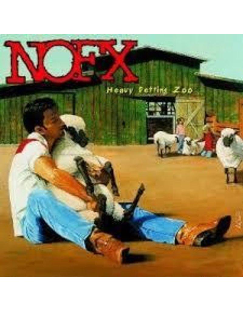 (LP) NOFX - Heavy Petting Zoo