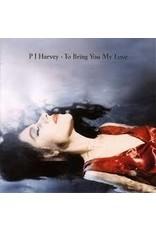 (LP) Harvey, PJ - To Bring You My Love (DIS)