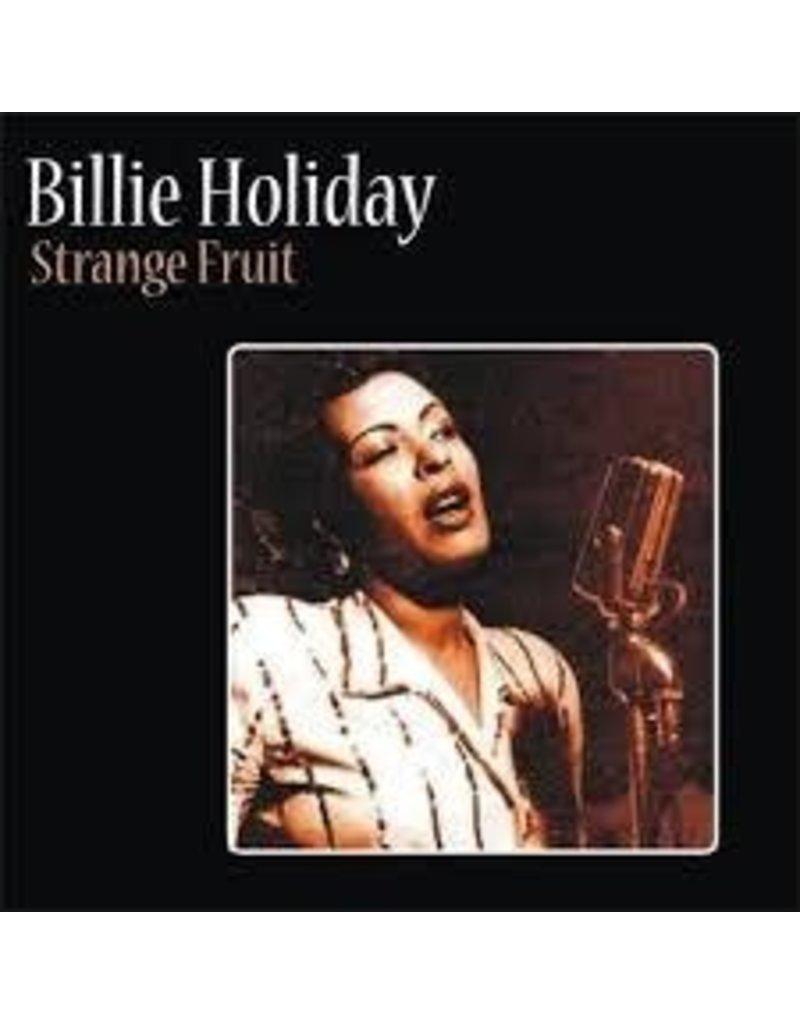 (LP) Holiday, Billie - Strange Fruit (DIS)