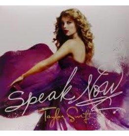 (LP) Taylor Swift - Speak Now (2LP)