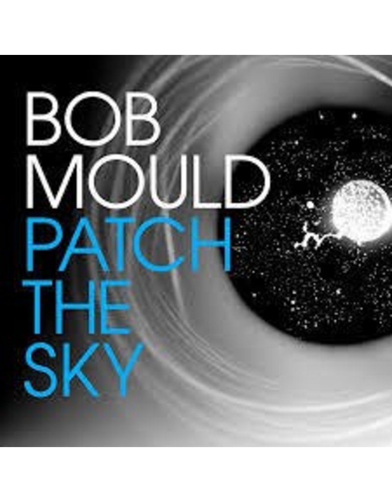 (LP) Mould, Bob - Patch The Sky (DIS)
