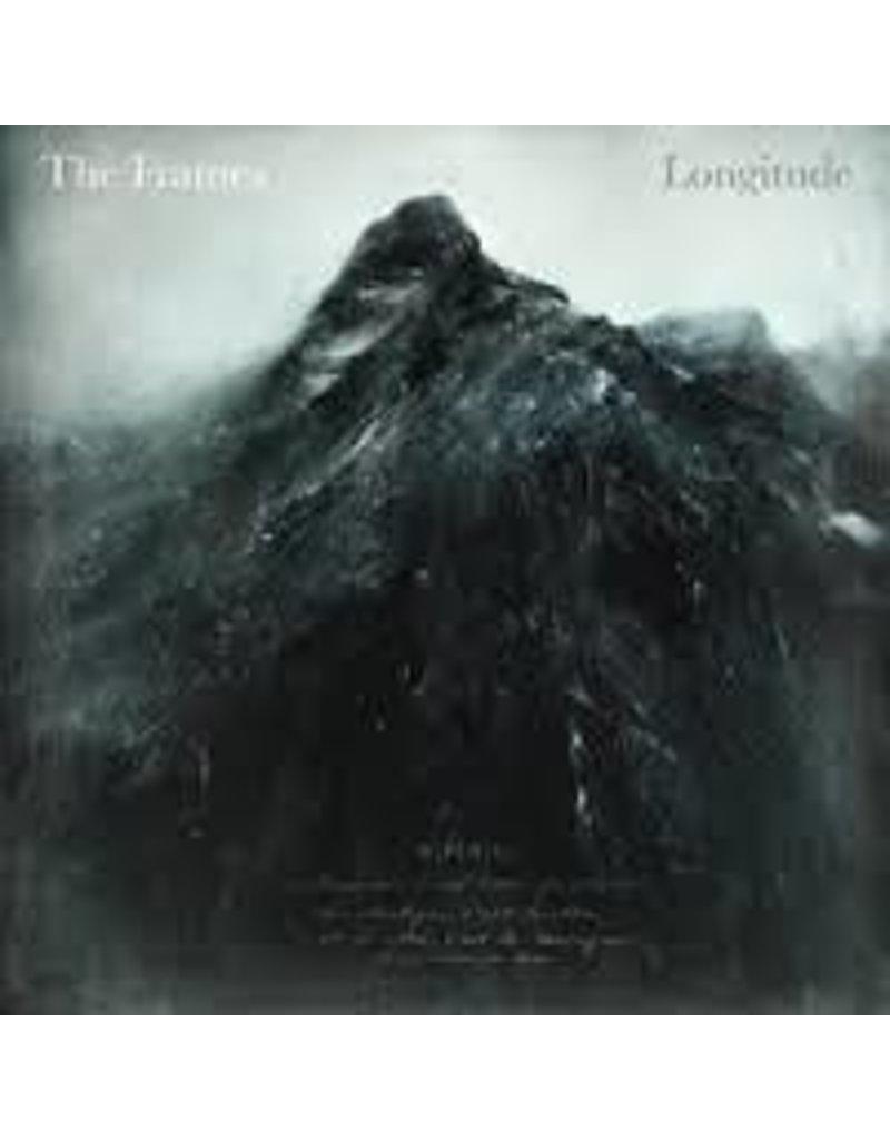 (LP) Frames - Longitude (2LP)