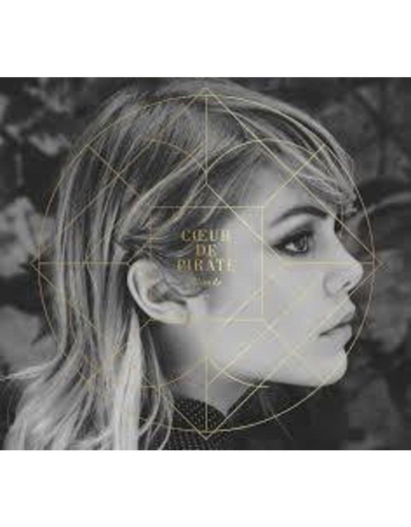 (LP) Coeur De Pirate - Blonde (FAB) (DIS)