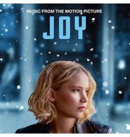 (LP) Soundtrack - Joy (2LP) rsd16
