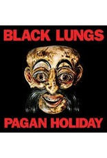(LP) Black Lungs - Pagan Holiday (Red/Tour Version)