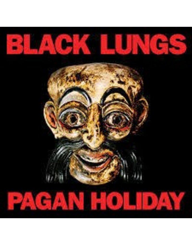 (LP) Black Lungs - Pagan Holiday