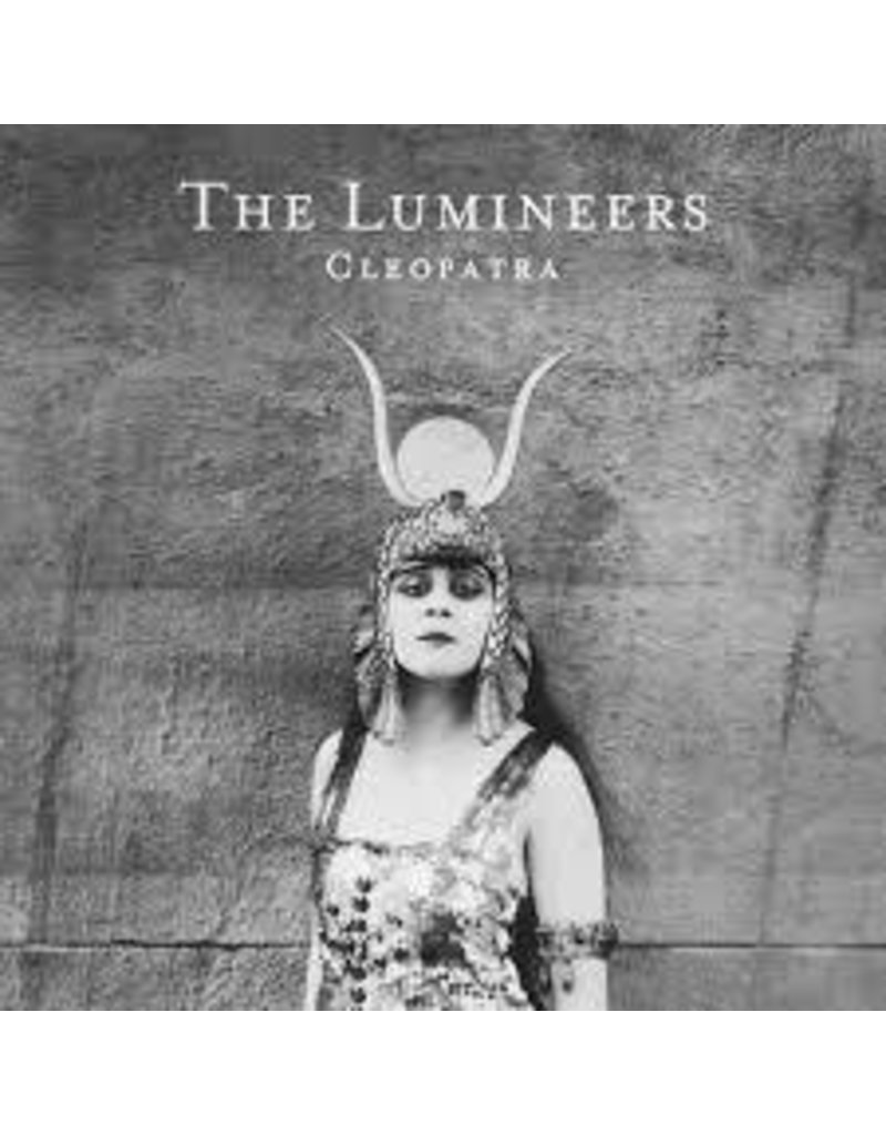 (CD) The Lumineers - Cleopatra