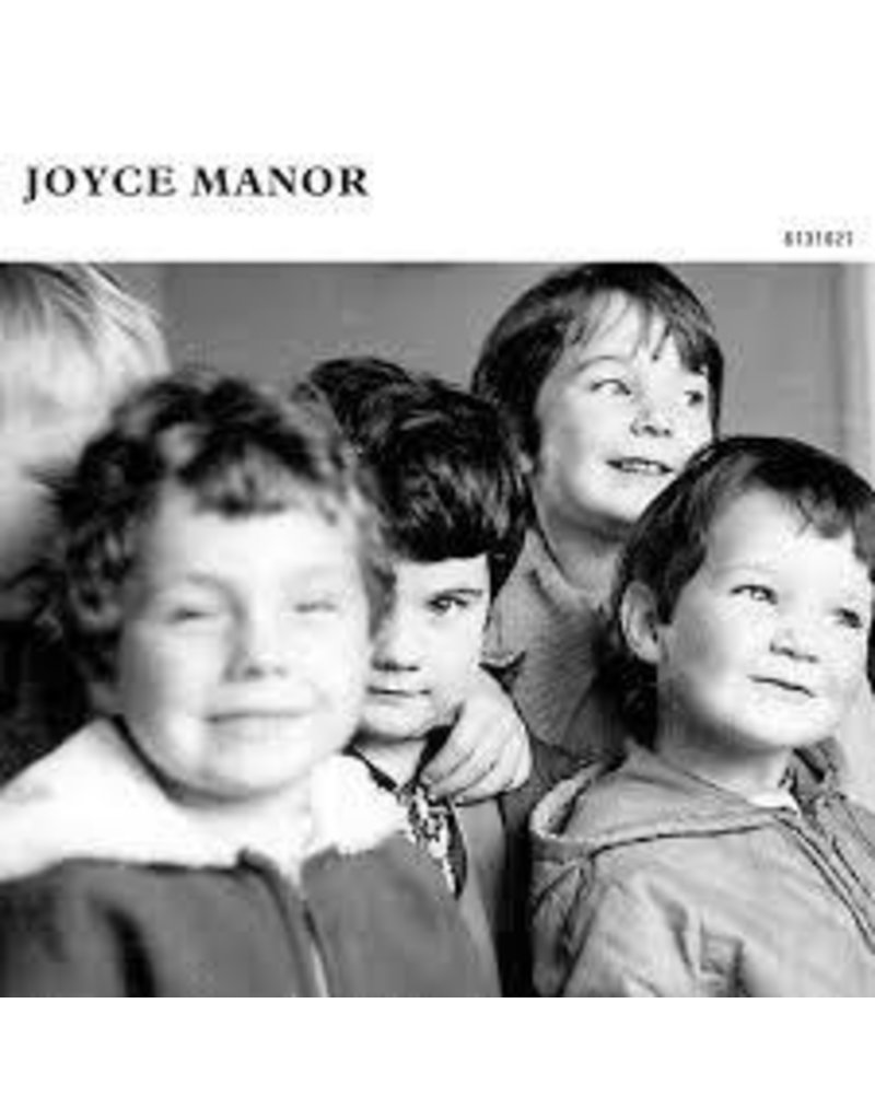 (LP) Joyce Manor - Self Titled