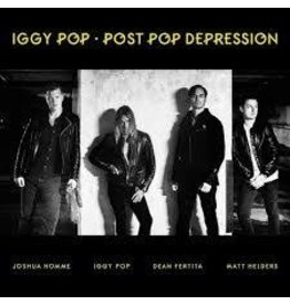 Loma Vista (LP) Iggy Pop - Post Pop Depression
