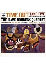 (LP) Dave Brubeck - Time Out (DFC)