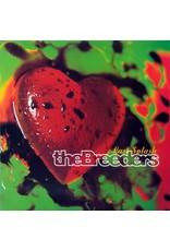 (LP) Breeders - Last Splash (red vinyl)