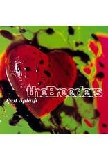 (LP) Breeders - Last Splash (DIS)