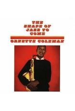 (LP) Coleman, Ornette - The Shape Of Jazz To Come