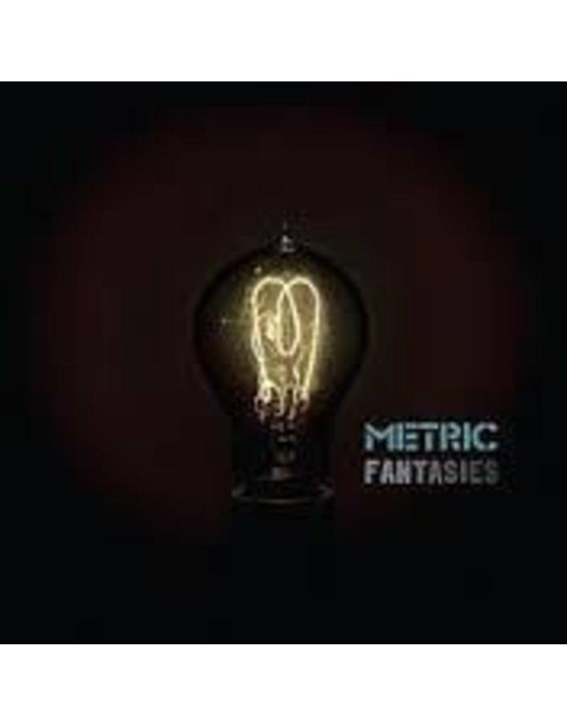 (LP) Metric - Fantasies