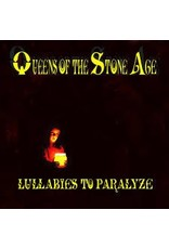 (LP) Queens Of The Stone Age - Lullabies To Paralyze (2LP)