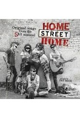 (LP) NOFX & Friends - Home Street Home: Original Songs From the (S)hit Musical