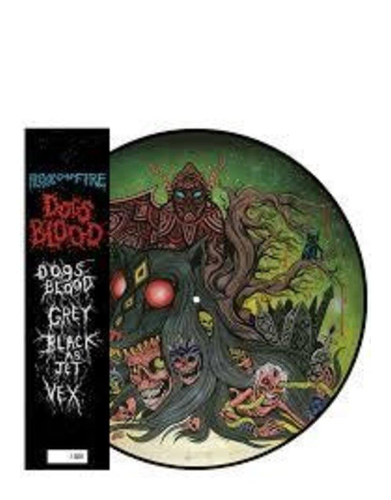 (LP) Alexisonfire - Dogs Blood (Pic Disc) RSD16