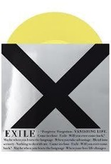 "(LP) Vanishing Life - Exile b/w Forgiven/Forgotten (yellow, 7"") RSD16"
