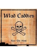 (LP) Mad Caddies - Rock The Plank (DIS)