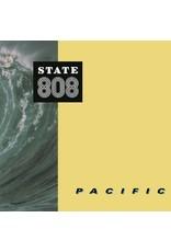 (LP) 808 State - Pacific (coloured vinyl/180g) RSD16