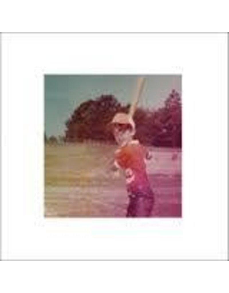 (LP) Eric Bachmann - Self Titled