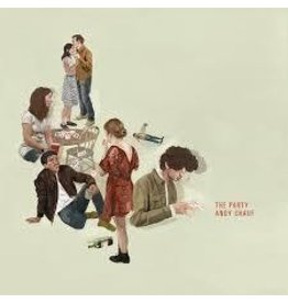 (LP) Andy  Shauf- The Party