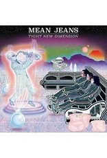 (LP) Mean Jeans - Tight New Demension