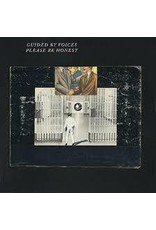 (LP) Guided By Voices - Please Be Honest