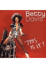 (LP) Davis, Betty - This Is It (Anthology) (2LP)
