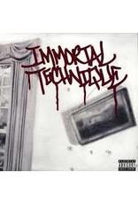 (LP) Immortal Technique - Revolutionary Vol. 1 (2LP) (DIS)