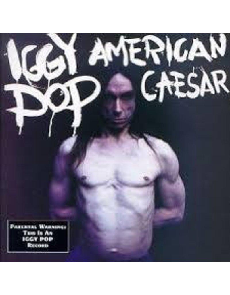 (LP) Pop, Iggy - American Caesar (2LP)