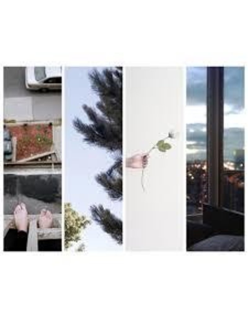 (LP) Counterparts - The Difference Between Hell And Home