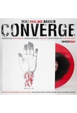 (LP) Converge - You Fail Me - Redux