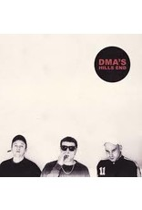 (LP) DMA's - Hills End (DIS)