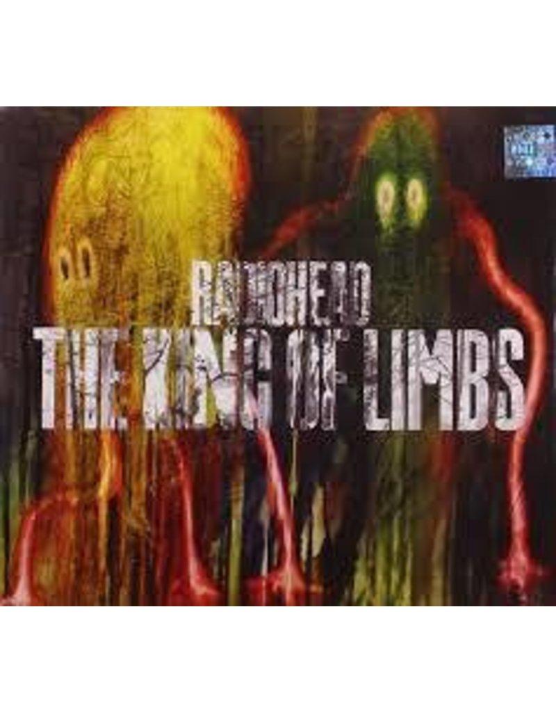 XL Recordings (LP) Radiohead - The King Of Limbs
