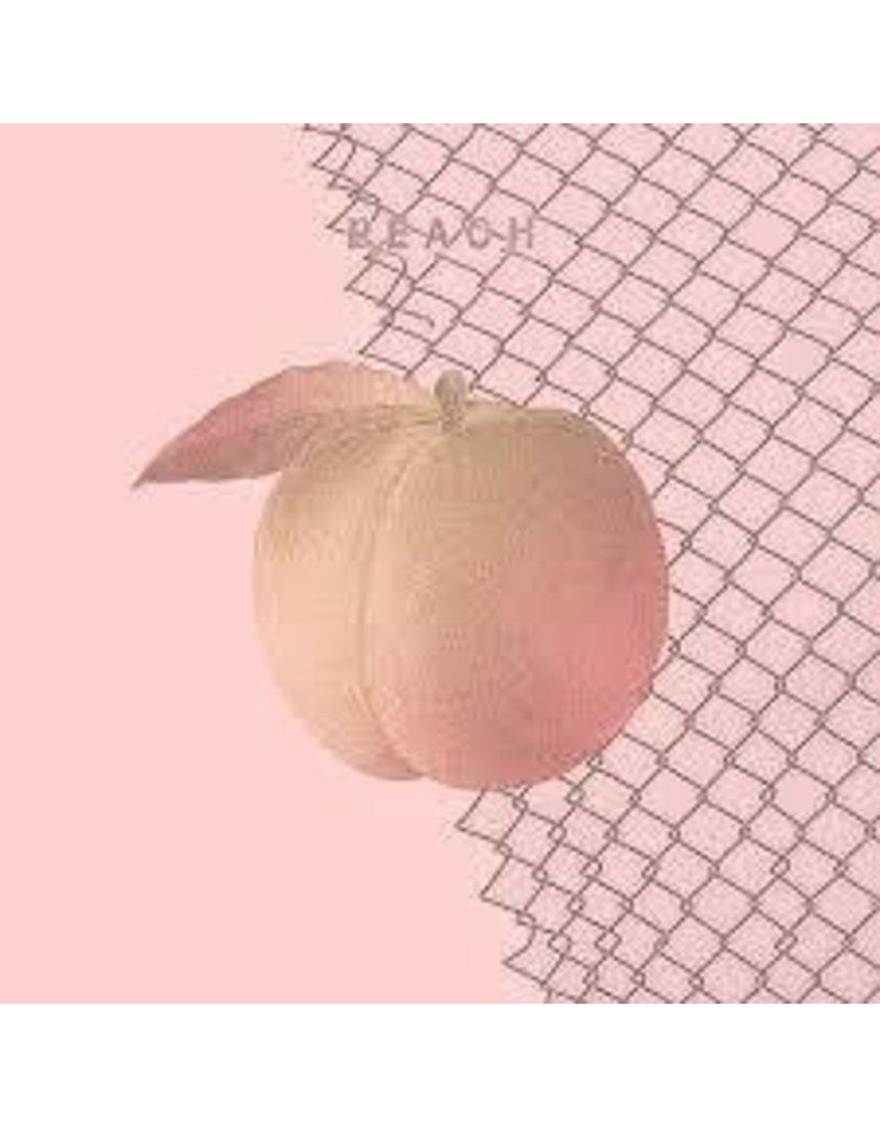 (LP) Culture Abuse - Peach (DIS)