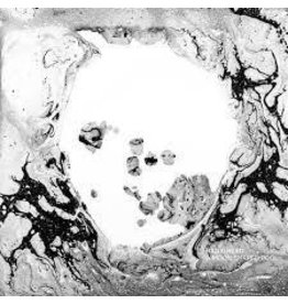 XL Recordings (LP) Radiohead - A Moon Shaped Pool (2LP)
