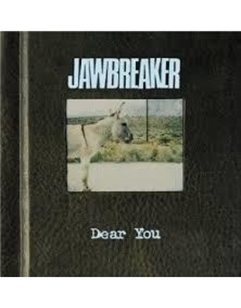 (LP) Jawbreaker - Dear You (DIS)