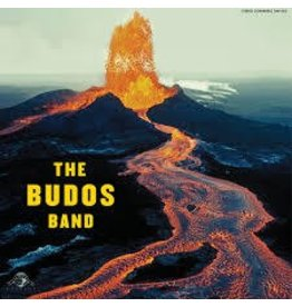 (LP) Budos Band - Self Titled