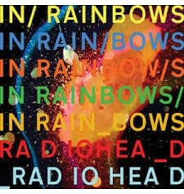 XL Recordings (LP) Radiohead - In Rainbows