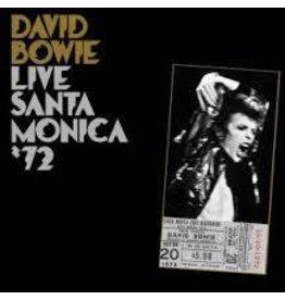 (LP) Bowie, David - Live Santa Monica '72 (2LP)