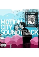 (LP) Motion City Soundtrack - Even If It Kills Me