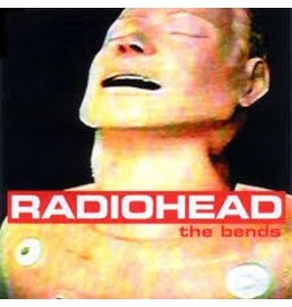 XL Recordings (LP) Radiohead - The Bends